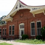 Central State Hospital Museum, Milledgeville, Georgia